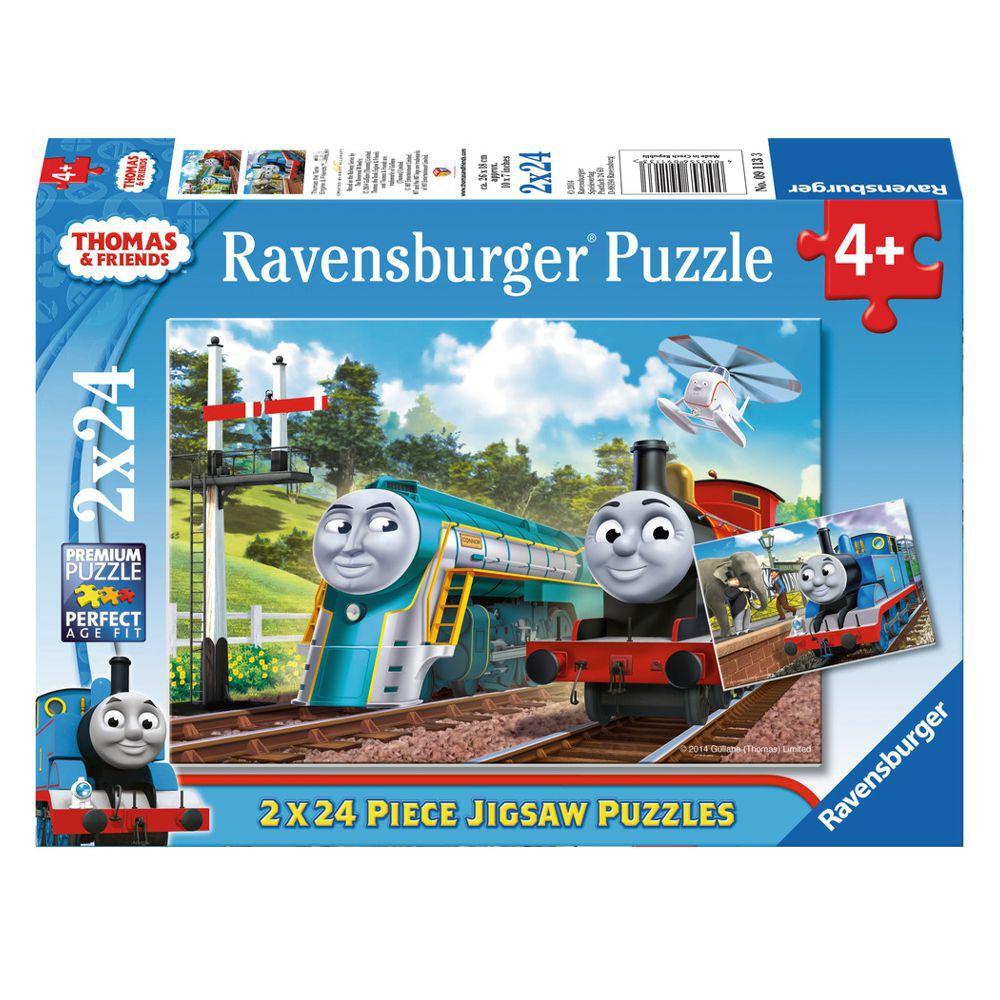 puzzle freunde