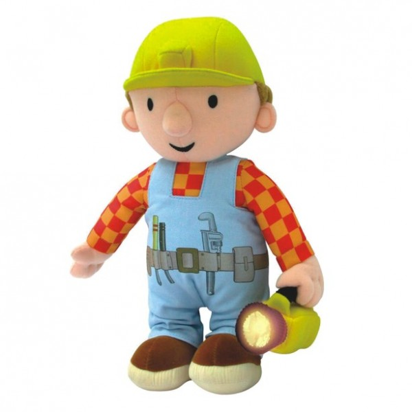 Bob buildit pictures news information from the web for Bob the builder wall mural