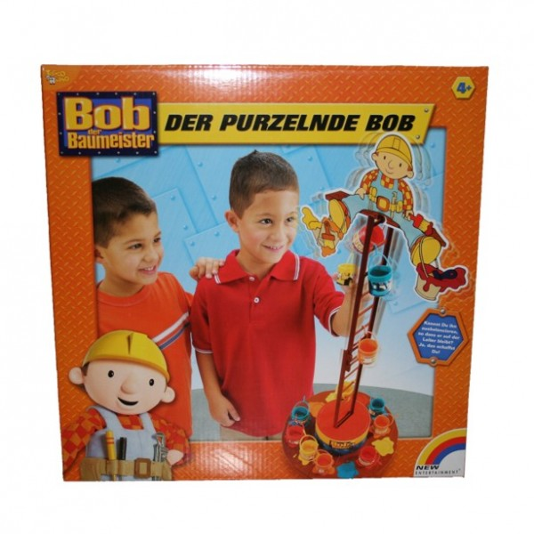 Bob Spiel
