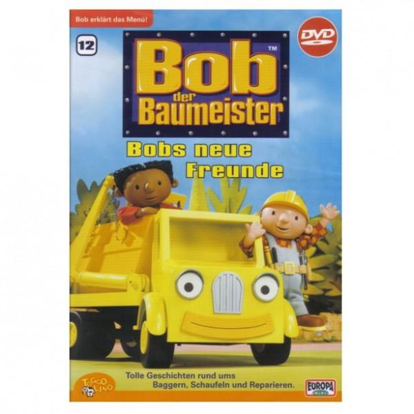 Bob Der Baumeister Dvd
