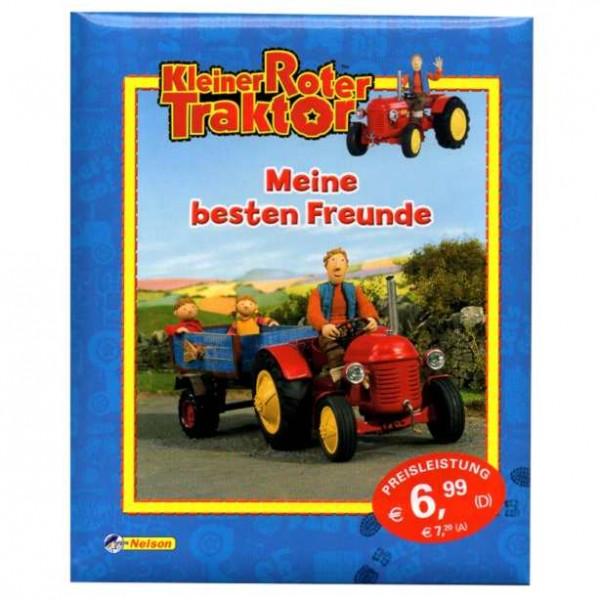 Kleiner roter traktor meine besten freunde ebay