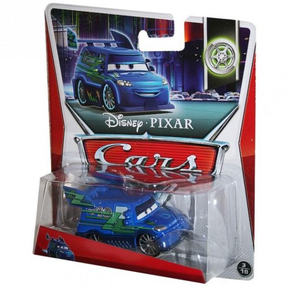 Disney cars 2 auto 1 55 mod les 2013 au choix ebay for Auto choix