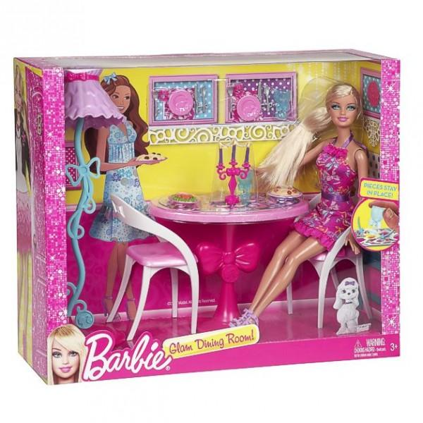 Barbie m bel die neuesten innenarchitekturideen - Barbie wohnzimmer ...