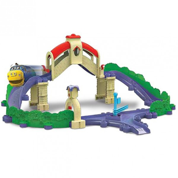 chuggington interactive railway assembly instructions