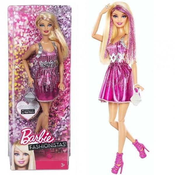 Barbies Fashion Simber