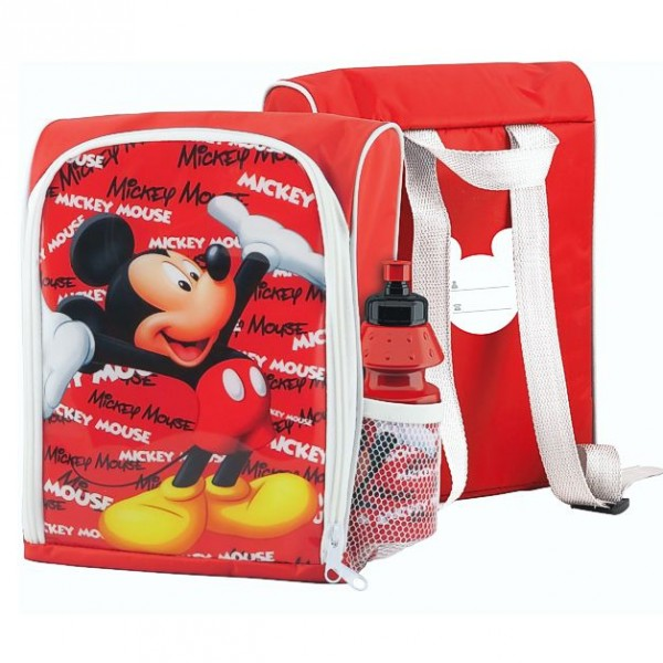 micky maus kindergarten rucksack mickey mouse. Black Bedroom Furniture Sets. Home Design Ideas