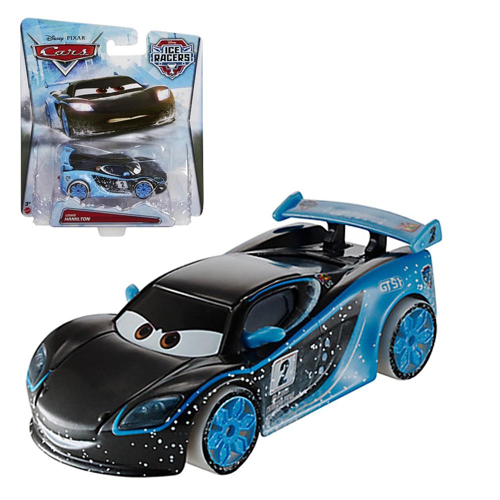 Disney cars cast auto fahrzeuge ice racers zur