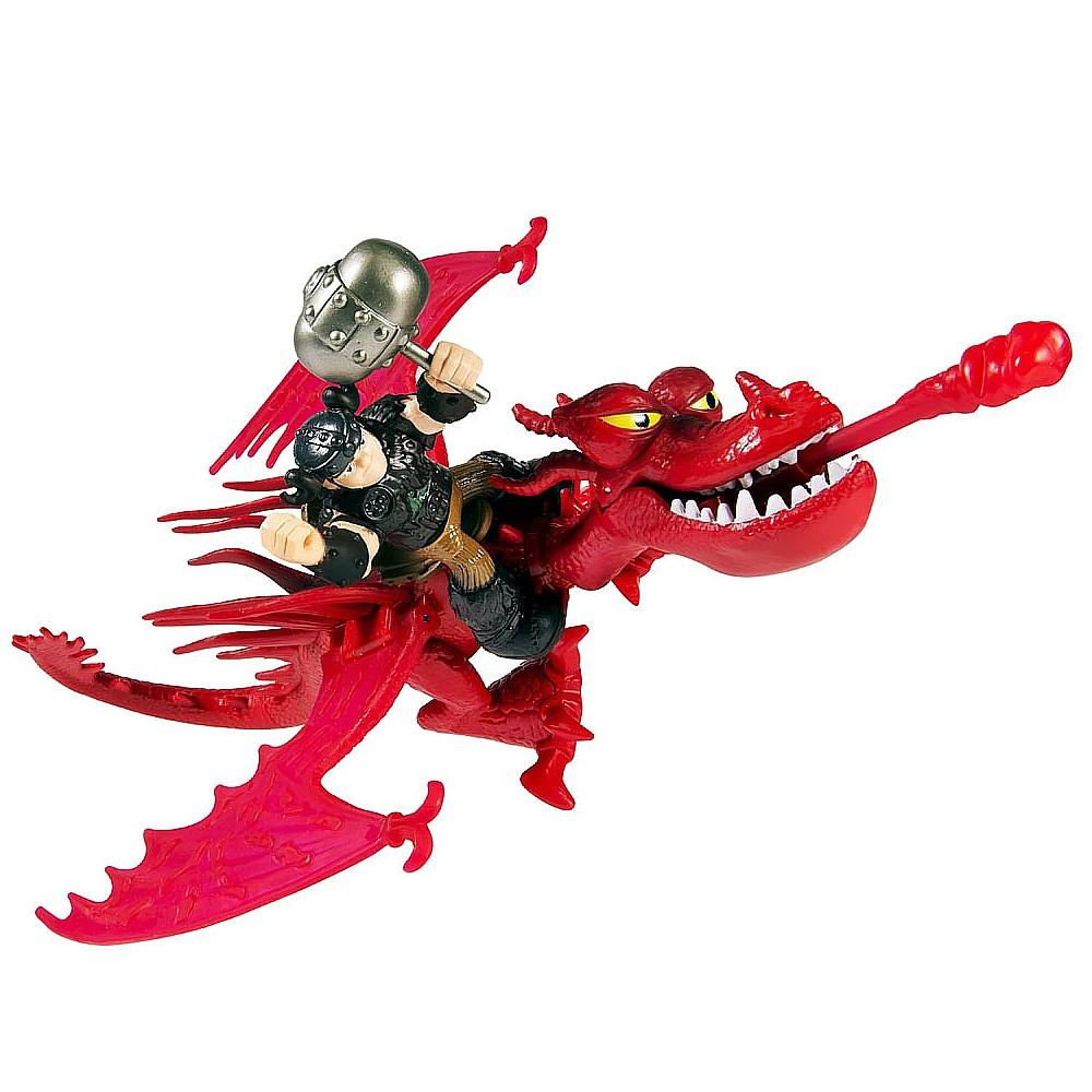 dragons spiel