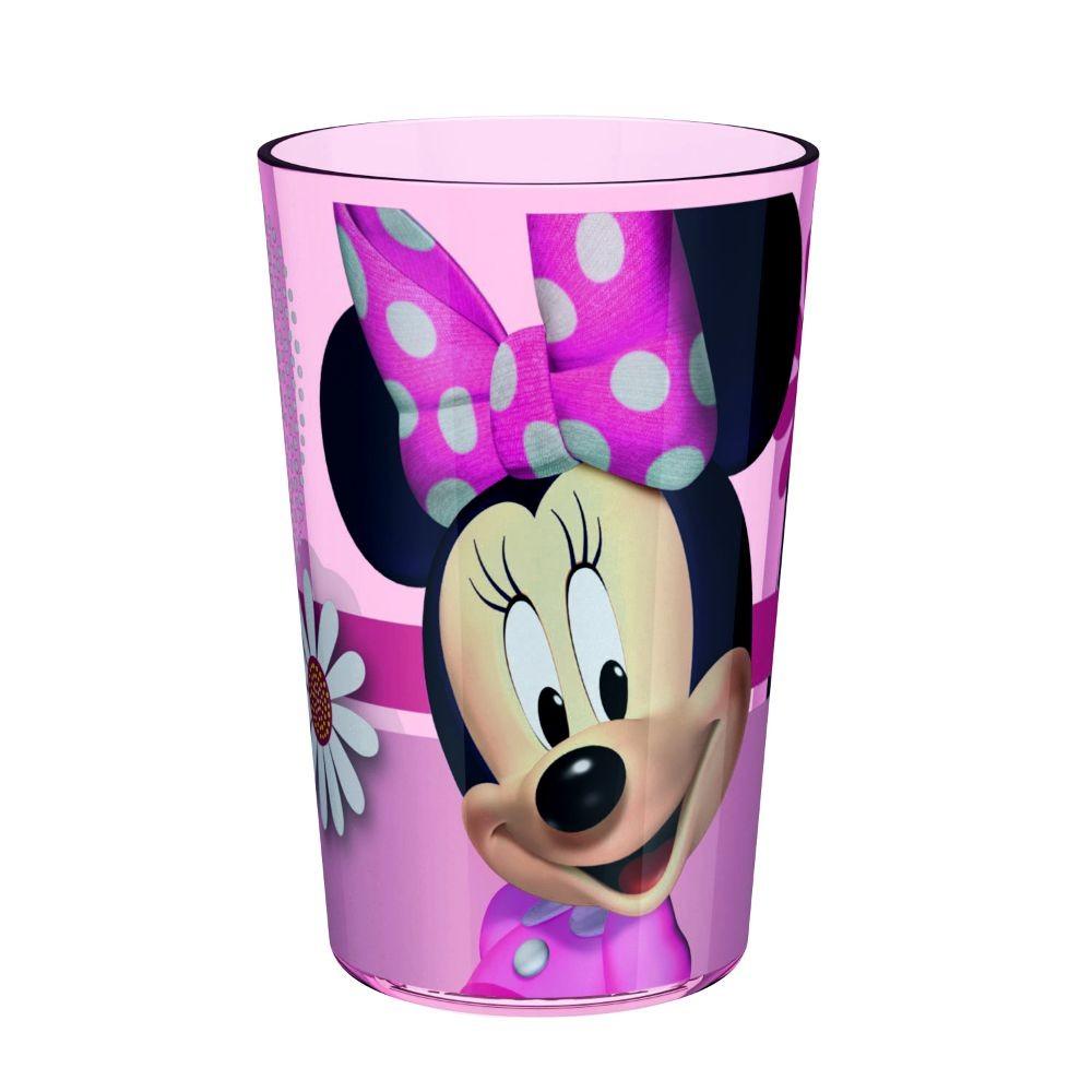 minnie maus kinder becher trinkbecher mouse 200 ml micky maus freunde kindergeschirr. Black Bedroom Furniture Sets. Home Design Ideas
