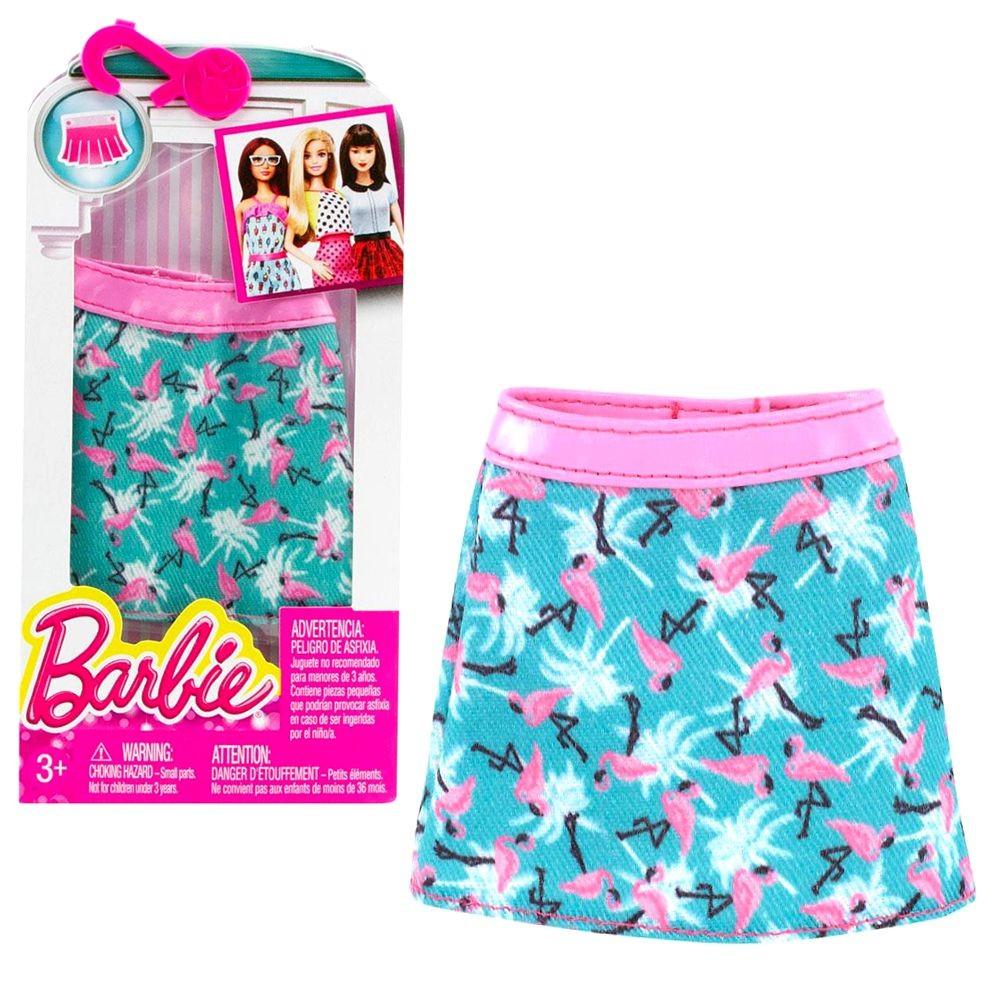 barbie bekleidung