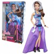 Barbie - Fashionistas Swappin Hollywood Diva Sporty