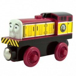 Thomas und seine Freunde - Dart Holzeisenbahn RC2