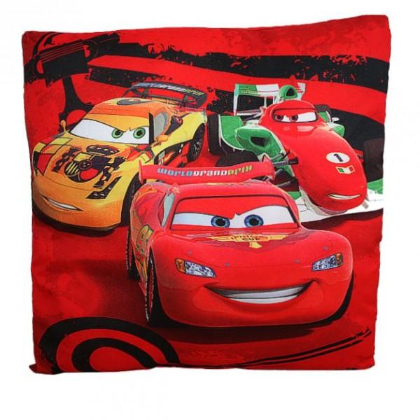 Disney Cars 2 Rennen Kinder Deko Gardine Vorhang Fuer Kinderzimmer Neu