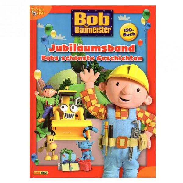 Bob der Baumeister - Buch Bobs schönste Geschichten Bob der ...