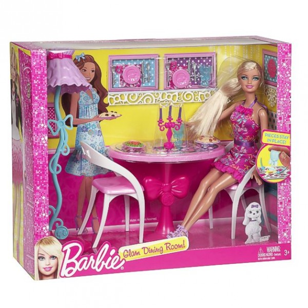 barbie möbel Beste Bilder: