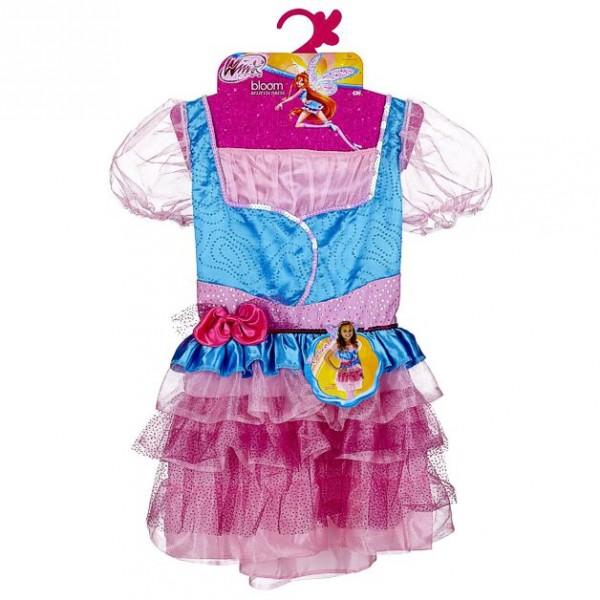 Winx Club Kostüm : winx club kost m kleidung believix fairy bloom 4 6 jahre ~ Frokenaadalensverden.com Haus und Dekorationen